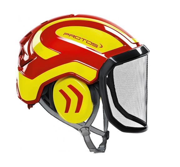 Casco Protos Integral Arborist P-205002
