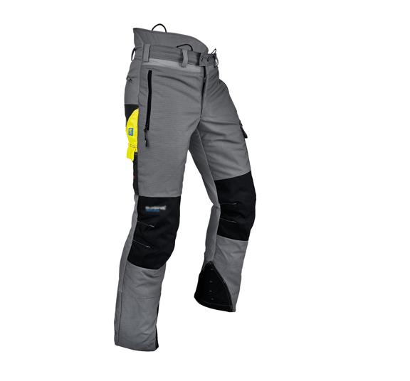 Pantalone Ventilation Chainsaw Protection P0644